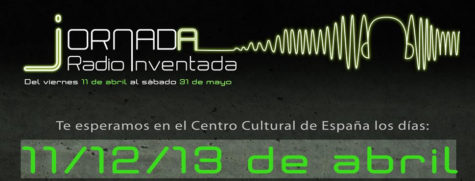 1er Festival de Sellos Independientes Radio Inventada/Pulsar