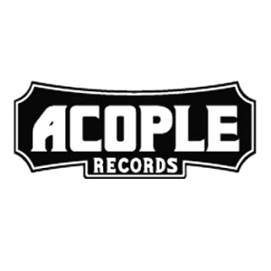 ACOPLE RECORDS <BR>(STAND 55)