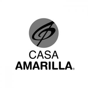 CASA AMARILLA <BR>(STAND 105–106)