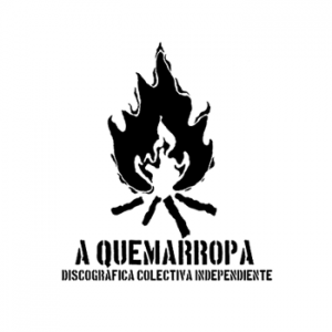 A QUEMARROPA <BR>(STAND 96)