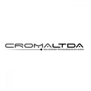 CROMA LTDA. <BR>(STAND 44-45-46)