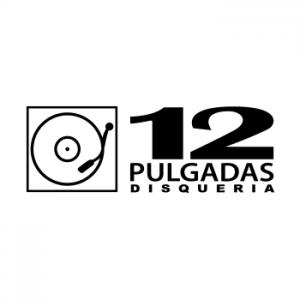 DISQUERÍA 12 PULGADAS <BR>(STAND 13)