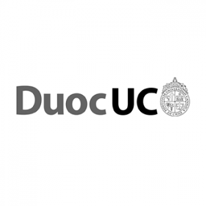 DUOC UC <BR>(STAND 3)