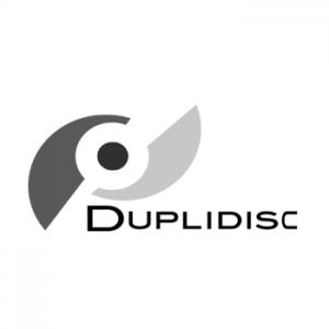 DUPLIDISC <BR>(STAND 43)