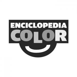 ENCICLOPEDIA COLOR <BR>(STAND 50)
