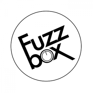 FUZZBOX <BR>(STAND 102)
