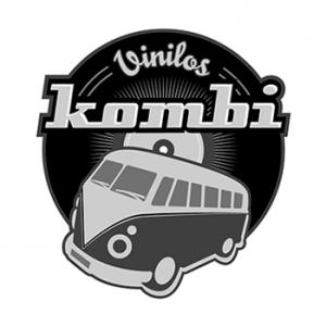 VINILOS KOMBI <BR>(STAND 9)