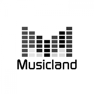 MUSICLAND <BR>(STAND 48)