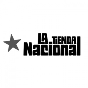 LA TIENDA NACIONAL <BR>(STAND 15)