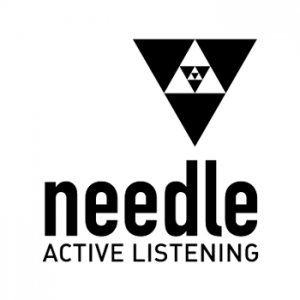 NEEDLE <BR>(STAND 17)