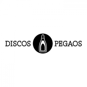 DISCOS PEGAOS <BR>(STAND 75)