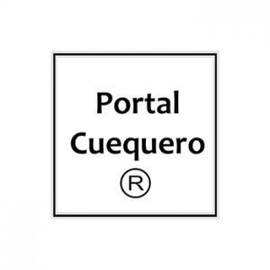 PORTAL CUEQUERO <BR>(STAND 63)