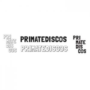 PRIMATE DISCOS <BR>(STAND 54)