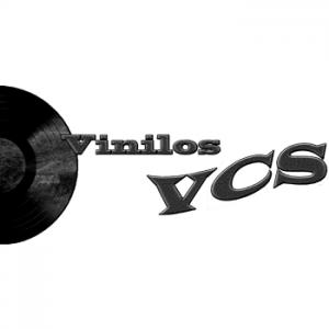 VINILOS VCS <BR>(STAND 14)