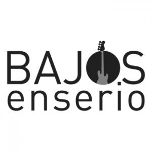 BAJOS EN SERIO <BR>(STAND 103)