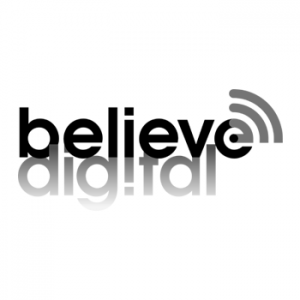 BELIEVE DIGITAL <BR>(STAND 37)