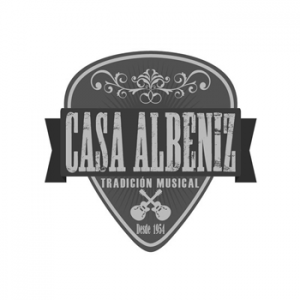 CASA ALBENIZ <BR>(STAND 90-91)