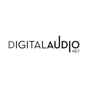 DIGITAL AUDIONET <BR>(STAND 40)
