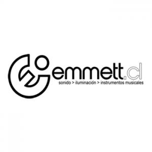 EMMETT <BR>(STAND 36)