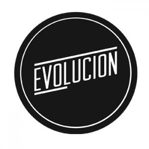 EVOLUCIÓN <BR>(STAND 100-101)