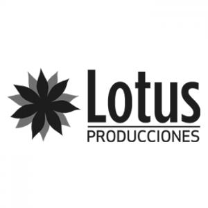 LOTUS PRODUCCIONES <BR>(STAND 95)